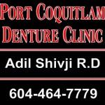 Port Coquitlam denture Clinic logo