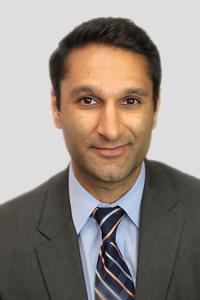 Dr. Shafiq Kara