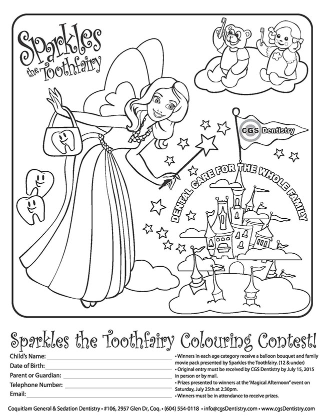 Colouring Contest 2015